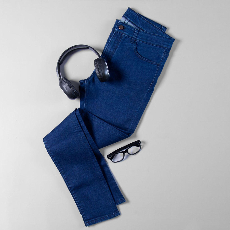 شلوار جین مردانه آرتا مد کد EL 83