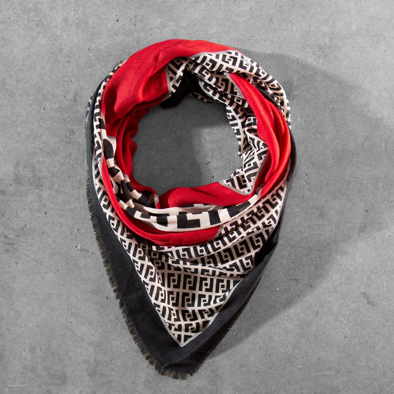 روسری نخی زنانه LNZ 25