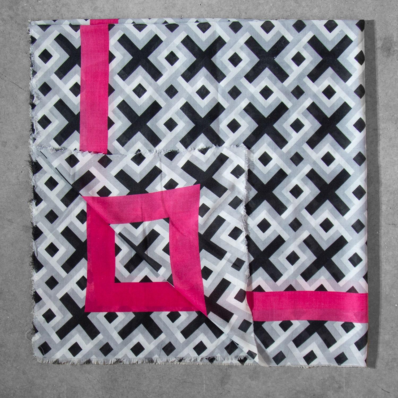 روسری نخی زنانه LNZ 10