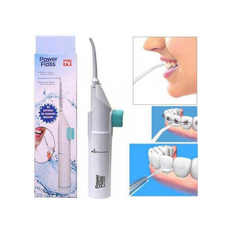 دستگاه تمیز کننده دندان پاورفلاس مدل 30662