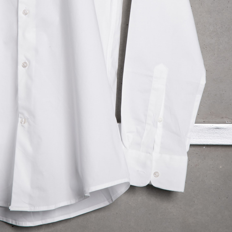 پیراهن پوپلین مردانه