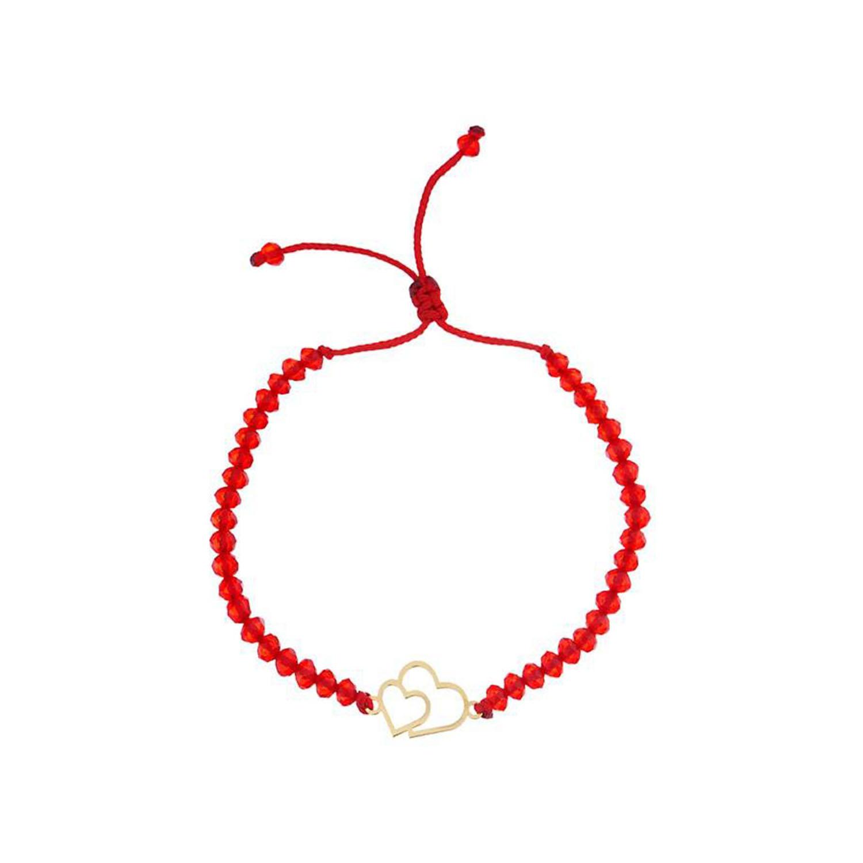 دستبند طلا زنانه مدل MB0750