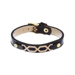 دستبند طلا زنانه مدل MB0671