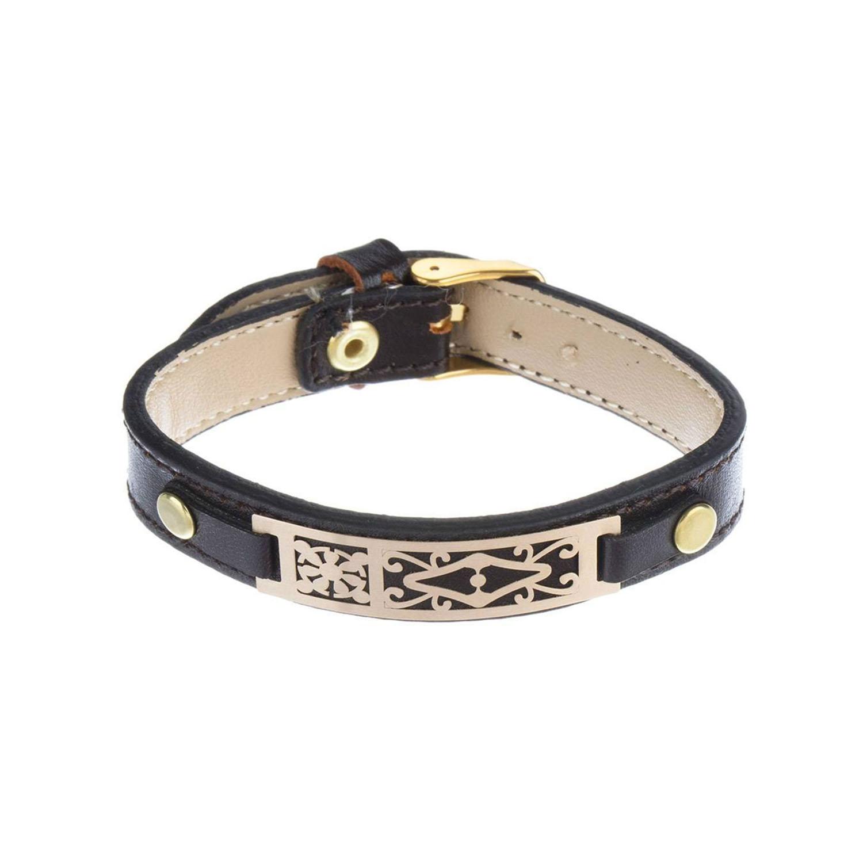 دستبند طلا زنانه مدل MB0670