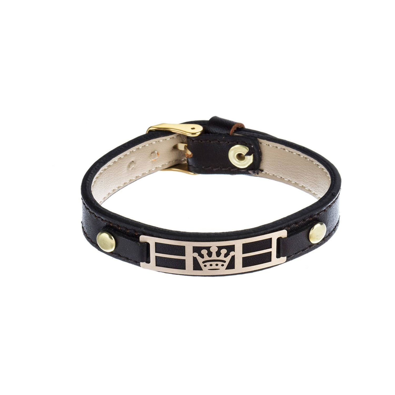 دستبند طلا زنانه مدل MB0676