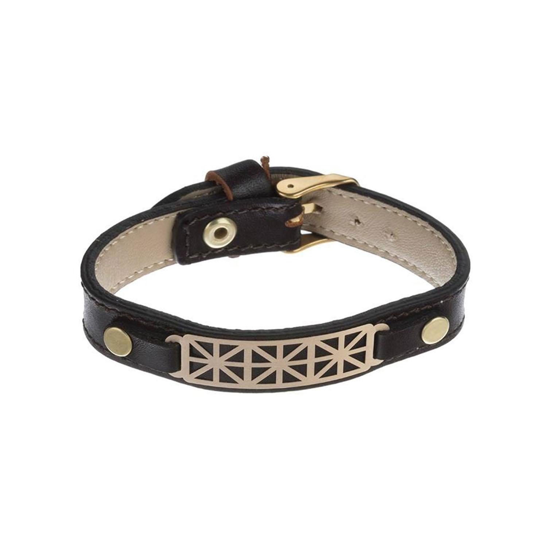 دستبند طلا زنانه مدل MB0672