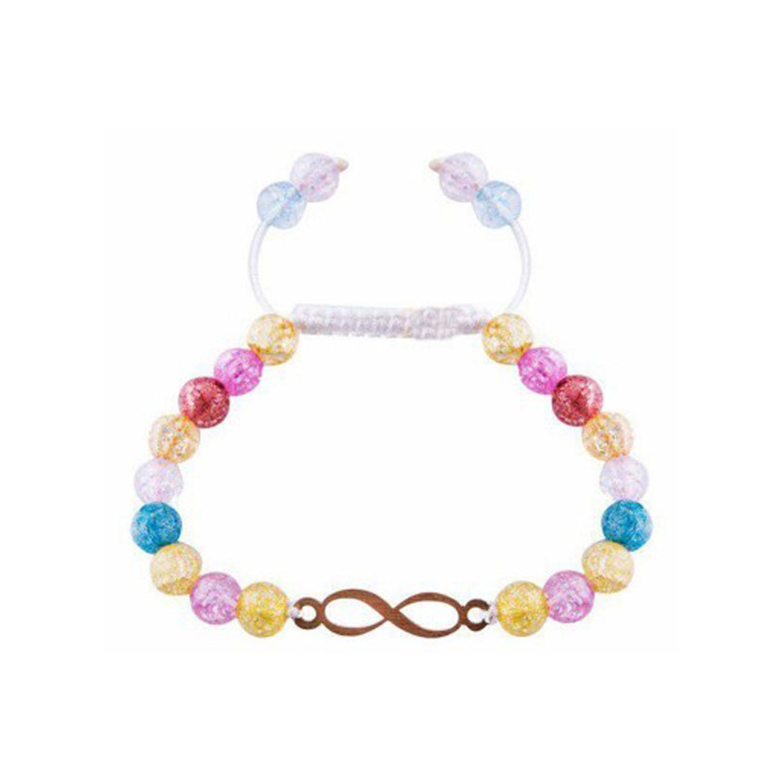 دستبند طلا زنانه مدل 0749