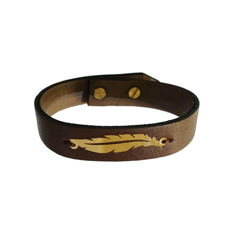 دستبند طلا زنانه مدل DCH11