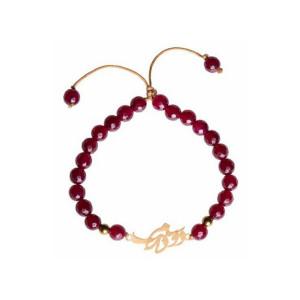دستبند طلا زنانه مدل B176