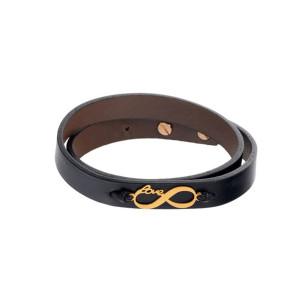 دستبند طلا زنانه مدل BG09