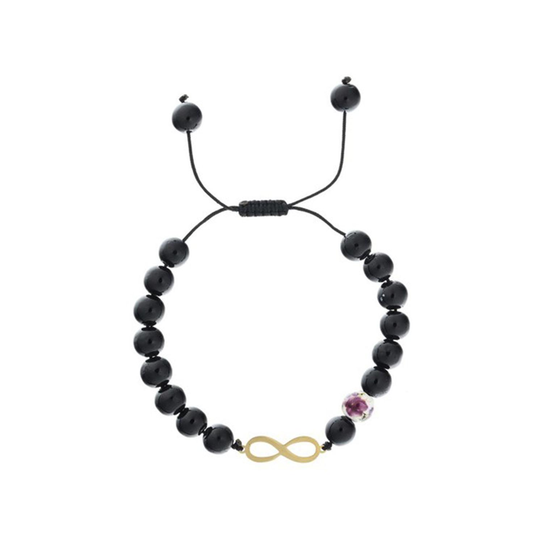 دستبند طلا زنانه مدل MG0313