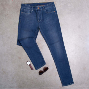 شلوار جین مردانه دایانو کد 8019 MD