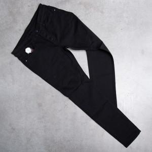 شلوار جین مردانه کد 8018 DK