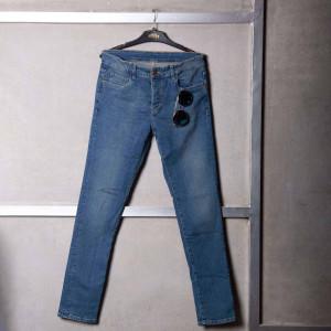 شلوار جین مردانه دایانو کد 8017 MD