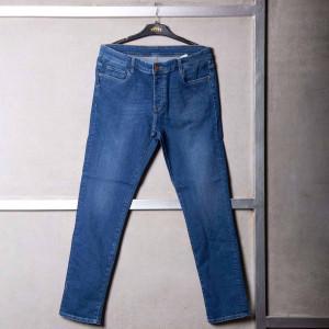 شلوار جین مردانه دایانو کد 8017 DK
