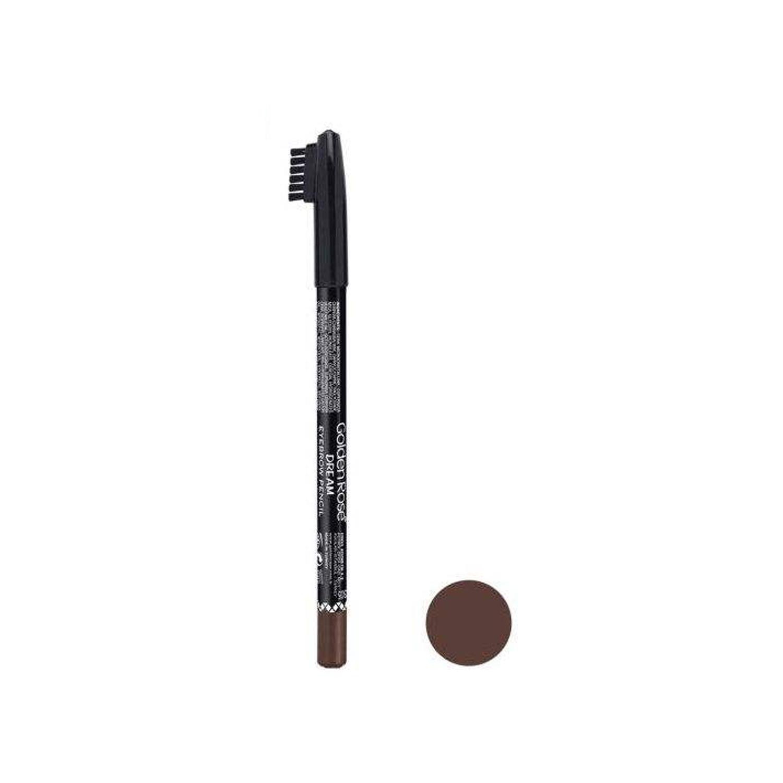 مداد ابرو گلدن رز مدل Dream شماره 305