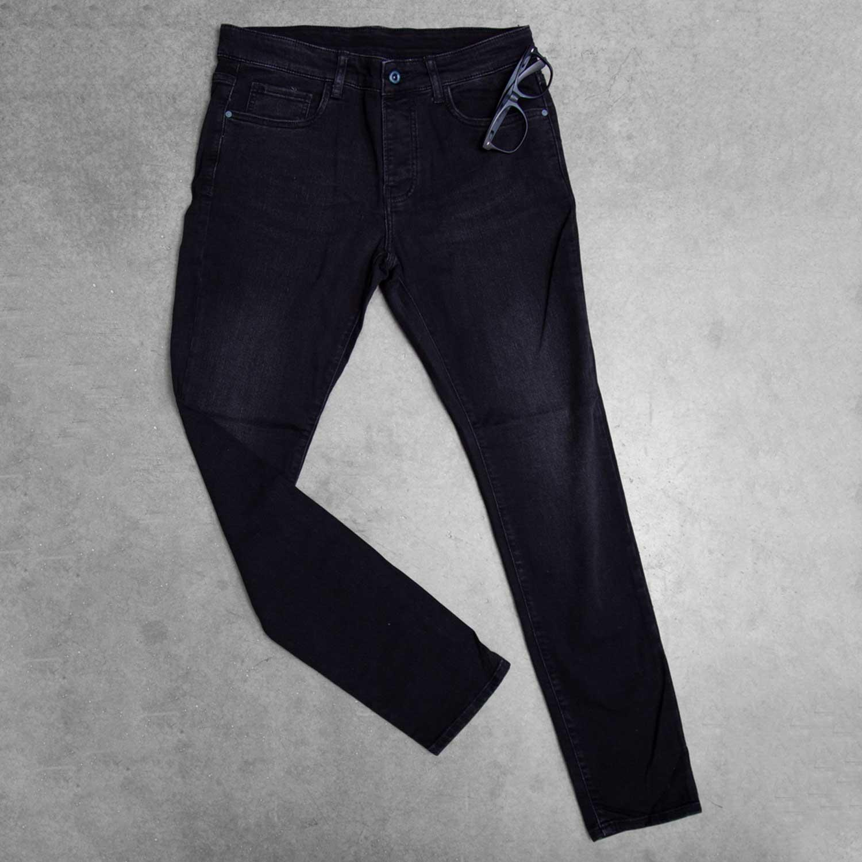 شلوار جین مردانه کد 8018 LG