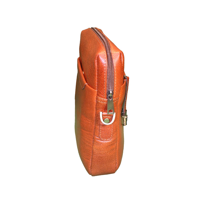 کیف چرم رودوشی