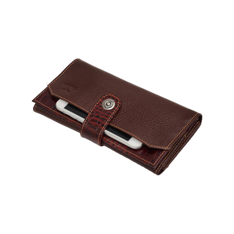 کیف پول چرم گارد مدل Toranj کد 2 - 1100031