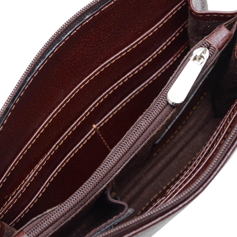 کیف دستی چرم گارد مدل 800063