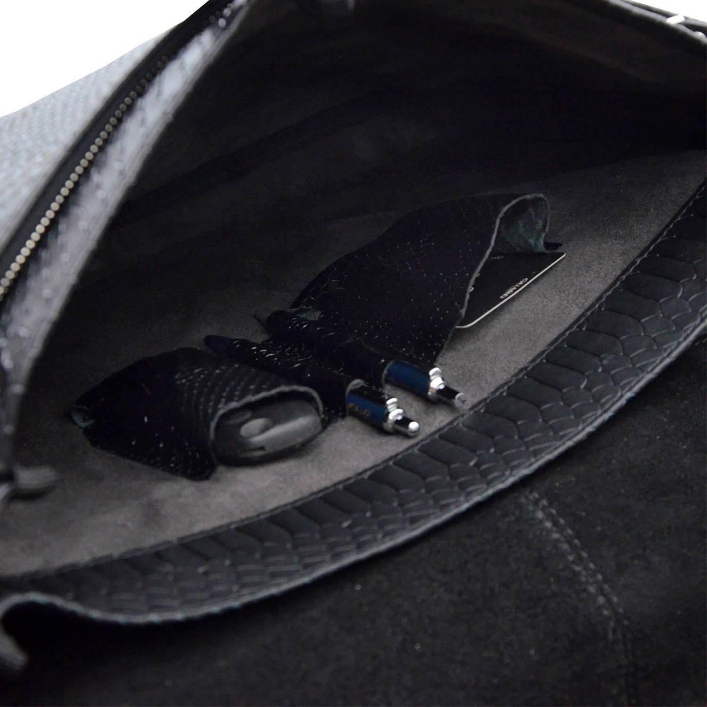 کیف اداری چرم گارد مدل SH 100118
