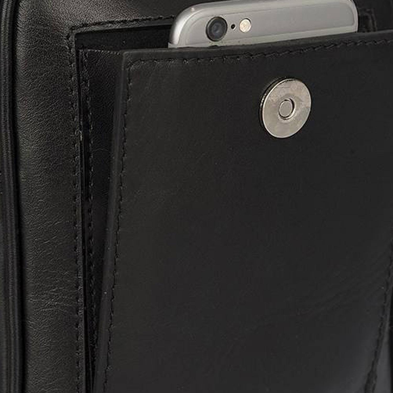 کیف دوشی چرم گارد مدل Orgi 120