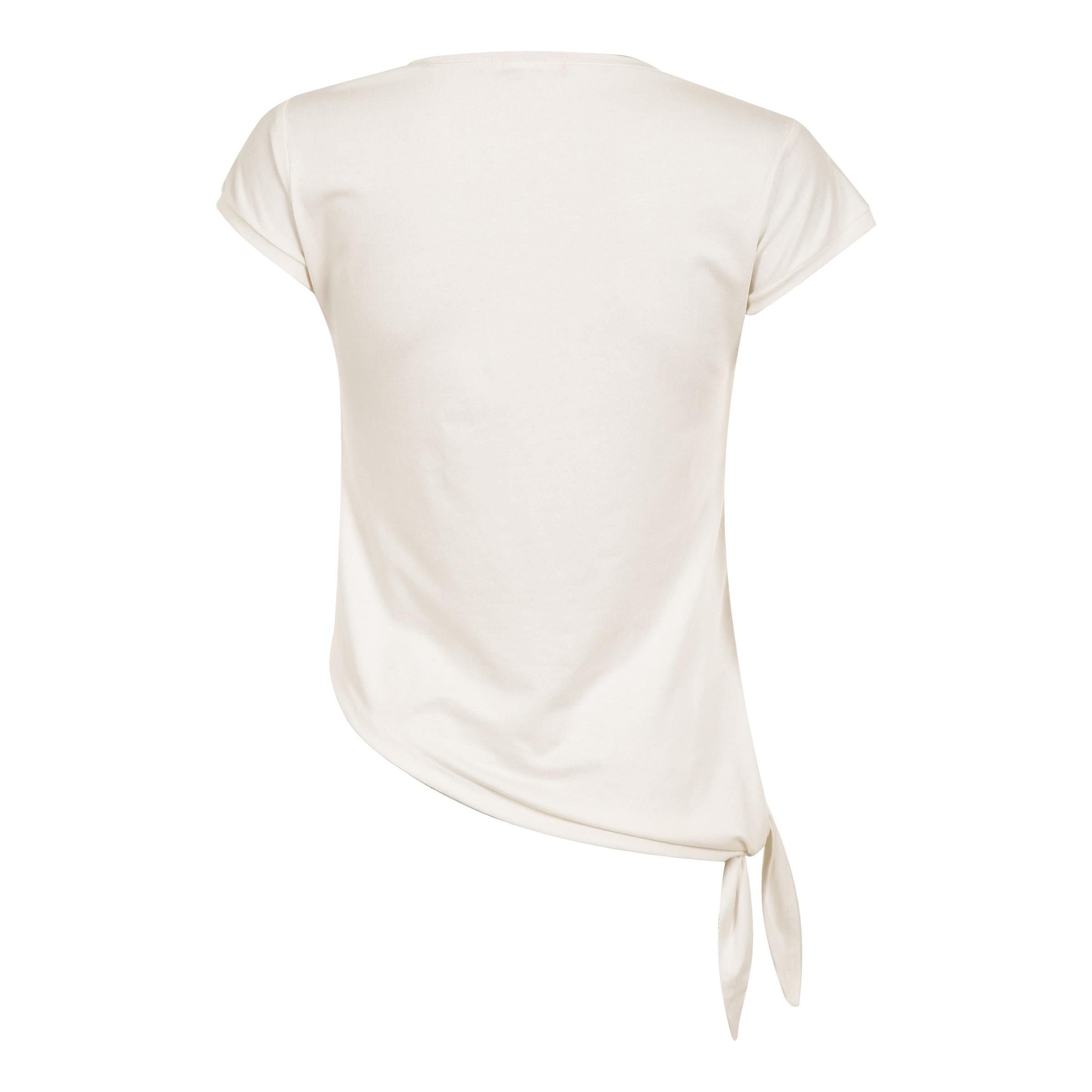 تی شرت زنانه مدل بستنی