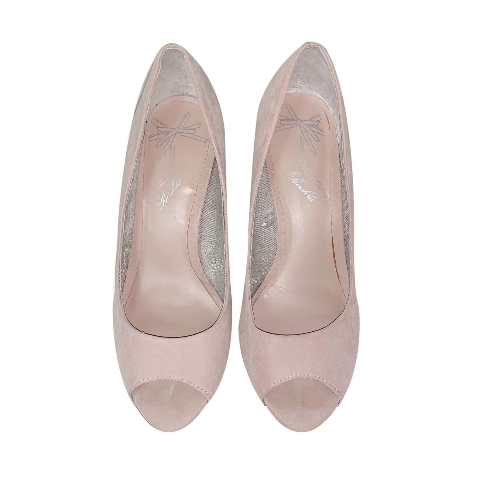 کفش زنانه برشکا کد 3640