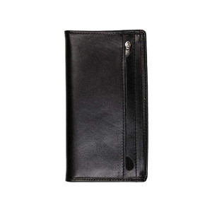 کیف پول چرم رویال چرم مدل M9-Black