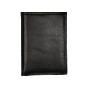 کیف پول چرم رویال چرم کد M6-Black