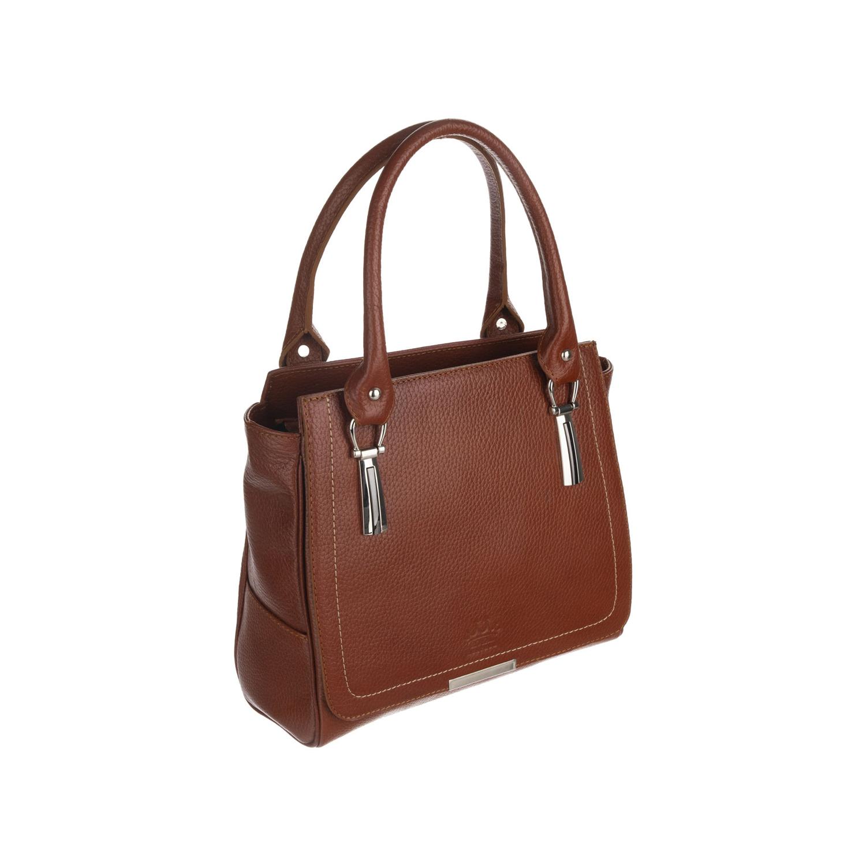 کیف دستی چرم زنانه رویال چرم کد WB10