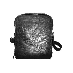 کیف دوشی چرم کد M120