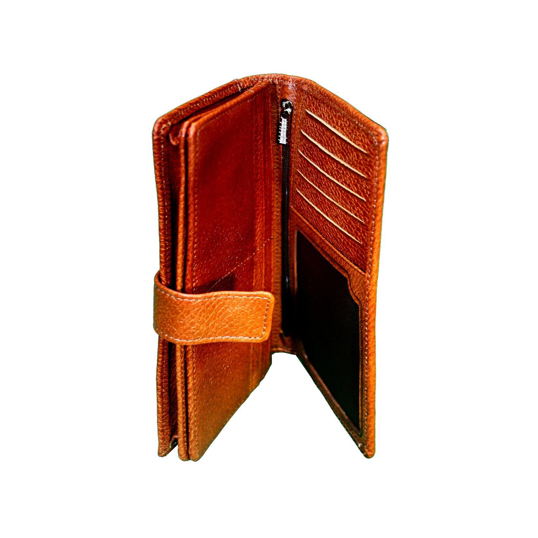 کیف پول چرم کد M124