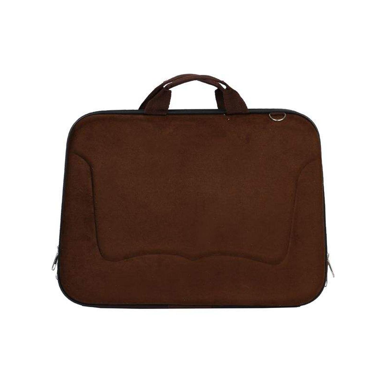 کیف اداری جیر رویال چرم مدل BF20-Brown