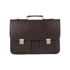 کیف اداری چرم رویال چرم مدل BL27