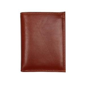 کیف پول چرم رویال چرم کد M10-Brown