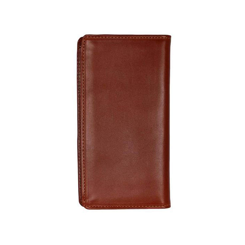 کیف پول چرم رویال چرم کد M3-Brown