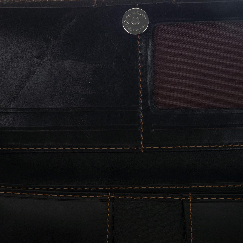 کیف پول چرم رویال چرم کد W26