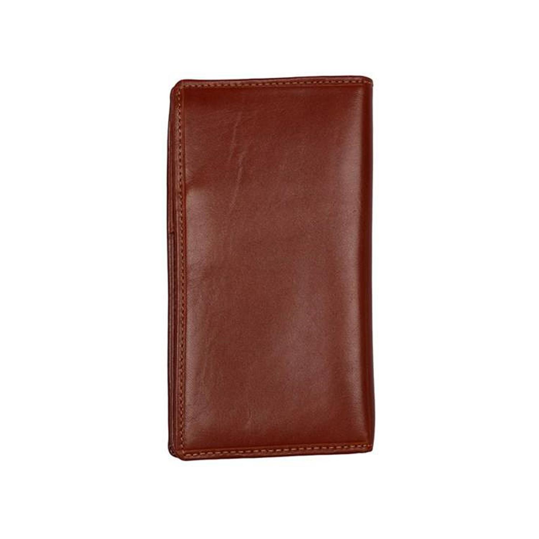 کیف پول چرم رویال چرم کد M5-Brown