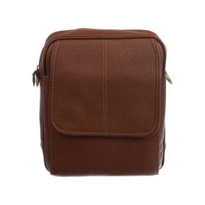 کیف دوشی چرم رویال چرم کد W4.1