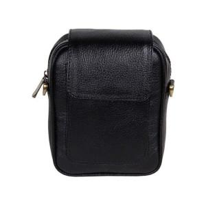 کیف دوشی چرم رویال چرم کد W55