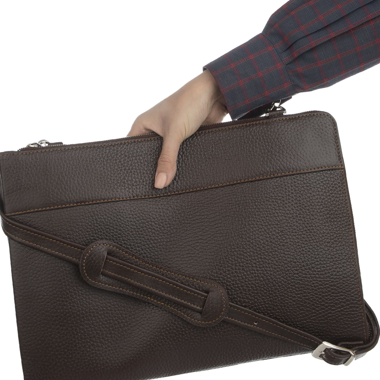 کیف مدارک رویال چرم کد BL35