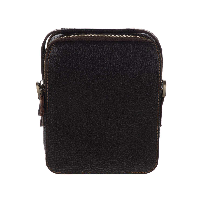 کیف دوشی چرم رویال چرم کد W71