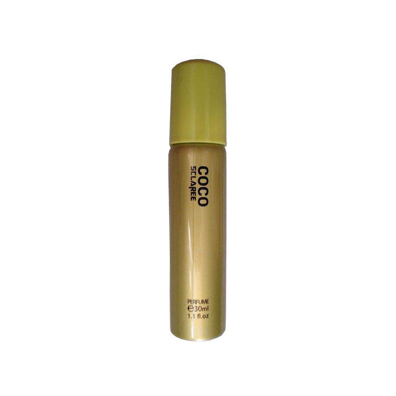عطر زنانه اسکلاره مدل CoCo حجم 30 میلی لیتر