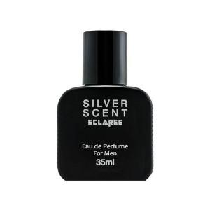 عطر مردانه اسکلاره مدل Silver Scent حجم 35 میلی لیتر