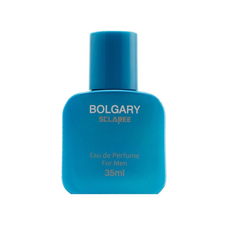 عطر مردانه اسکلاره مدل Bolgary حجم 35 میلی لیتر
