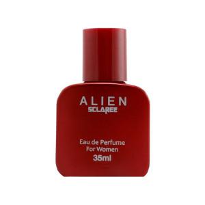 عطر زنانه اسکلاره مدل Alien حجم 35 میلی لیتر
