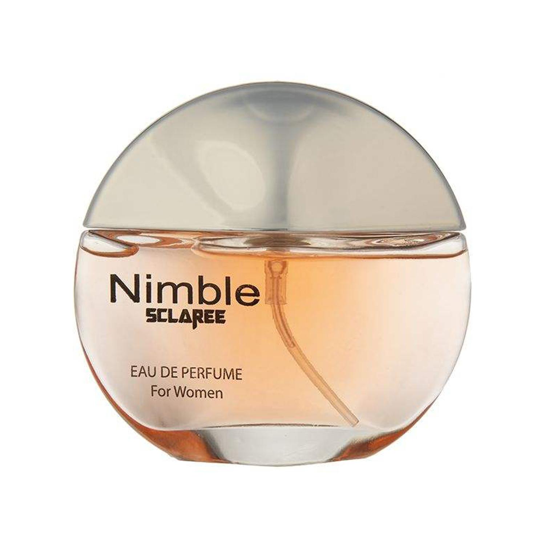 عطر زنانه اسکلاره مدل Nimble حجم 55 میلی لیتر