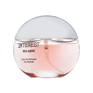 عطر زنانه اسکلاره مدل Perfume Interest حجم 55 میلی لیتر