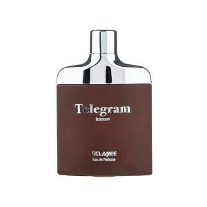 عطر مردانه اسکلاره مدل Telegram Intense حجم 82 میلی لیتر
